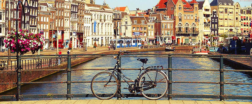 Hotel Demi Pension Amsterdam