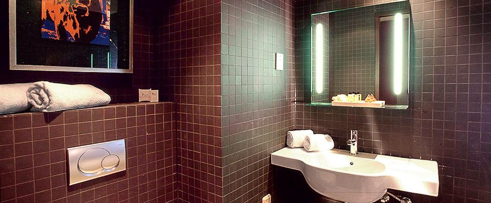 Dutch design hotel artemis verychic ventes priv es for 4 design hotel artemis