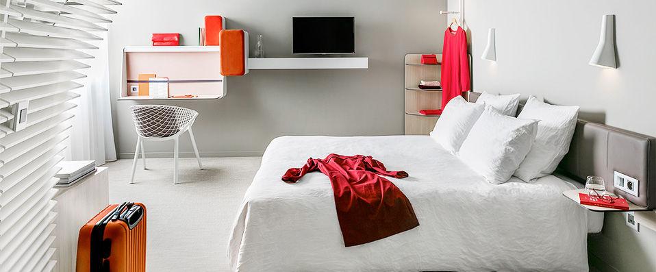 okko hotels bayonne centre verychic ventes priv es d 39 h tels extraordinaires. Black Bedroom Furniture Sets. Home Design Ideas
