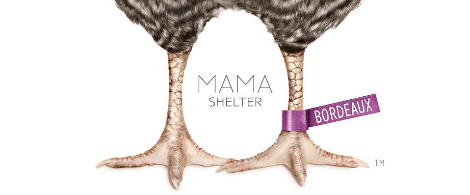mama shelter bordeaux verychic ventes priv es d 39 h tels. Black Bedroom Furniture Sets. Home Design Ideas