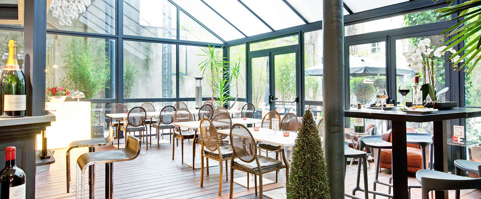 Le boutique h tel de bordeaux verychic ventes priv es d for Le boutique hotel bordeaux
