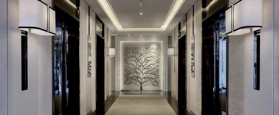 Steigenberger hotel business bay verychic ventes for Chambre de commerce dubai