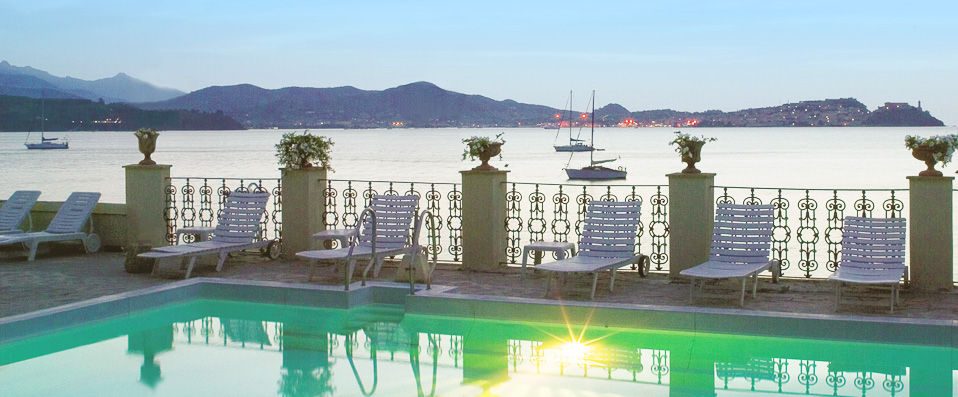 Villa Ottone Italy  city photos gallery : Hotel Villa Ottone VeryChic Exceptional hotels. Exclusive ...