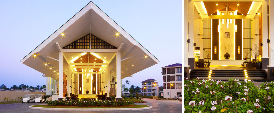Kantary Beach Hotel Villas Suites Avis