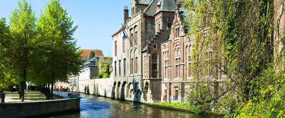 Verychic ventes priv es d 39 h tels extraordinaires adresses romantiques - Ventes privees belgique ...