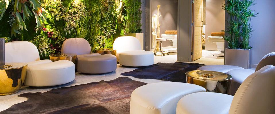 h tel spa l 39 alta peyra verychic ventes priv es d. Black Bedroom Furniture Sets. Home Design Ideas