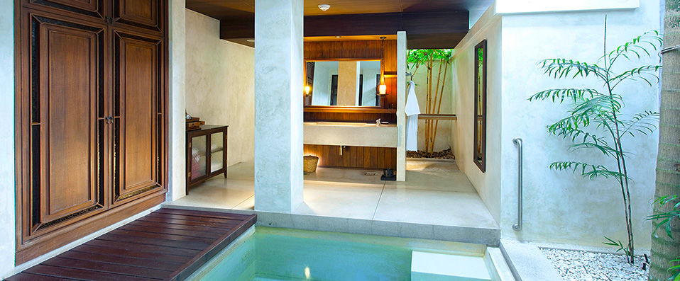 Le Meridien Koh Samui Resort & Spa ***** VeryChic - Ventes privées d ...