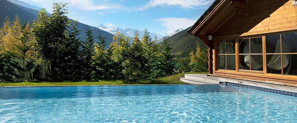 Qc terme bagni di bormio verychic exceptional hotels exclusive offers - Qc terme grand hotel bagni nuovi ...